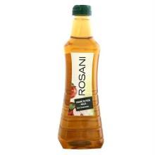 Vinagre De Fruta Rosani Maçã Sem Conservantes 500 mL