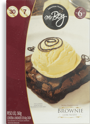 Brownie Mr. Bey 360 g