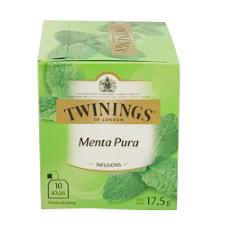 Twinings Chá Menta Pura