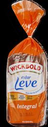 Pão Integral Wickbold Light Bread 430 g