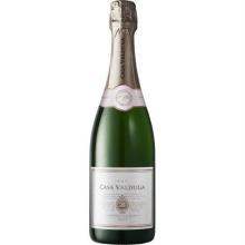 Vinho Brasileiro Branco Espumante Brut Casa Valduga 750 mL