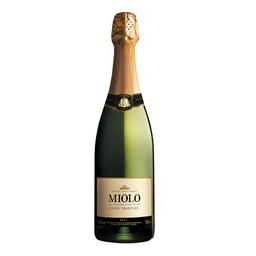 Vinho Brasileiro Branco Espumante Brut Miolo 750 mL