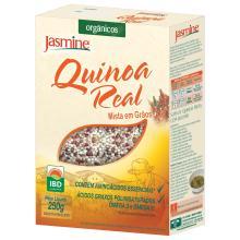 Quinua Mista Em Grãos Jasmine 250 g
