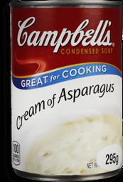 Sopa Americana De Aspargo Campbell's 305 g