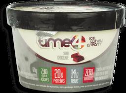 Preparado Protéico Congelado Time4 Sabor Chocolate 170 g