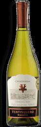Vinho  Branco Chardonnay Ventisquero Reserva 750 mL
