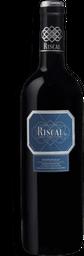 Vinho Espanhol Tinto Riscal Tempranillo 750 mL