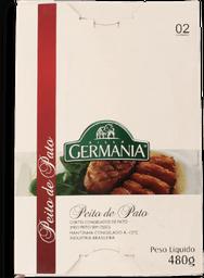 Peito De Pato Germania 480 g