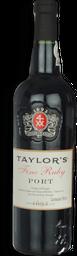 Vinho Português Tinto Fine Ruby Taylor's 750 mL