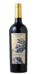 Vinho  Tinto Mandorla Primitivo Puglia Igt 750 mL