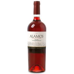Vinho Argentino Rosé Malbec Alamos 750 mL