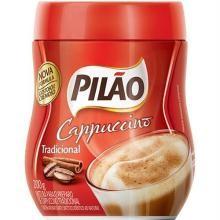 Cappuccino Pilão Tradicional 200 g