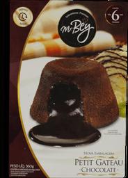 Petit Gateau De Chocolate Mr. Bey 360 g