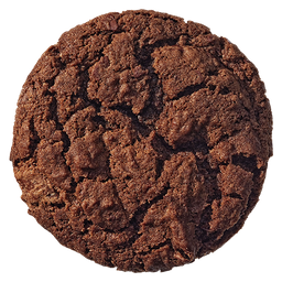 Cookie Double Chocolate - Duplo Chocolate
