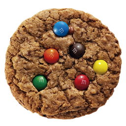 Cookie MM's