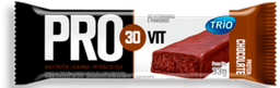 Barra de Proteínas Pro30Vit Chocolate Trio 33g