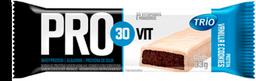 Barra de Proteínas PRO30Vit Vanilla