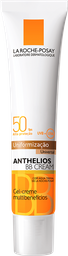Lrp Anthelios Bb Cream Fps 50 40Ml