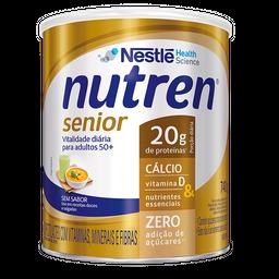 Nutren Senior 740 g