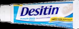 Creme Preventivo Contra Assaduras DESITIN® Creamy 113 g