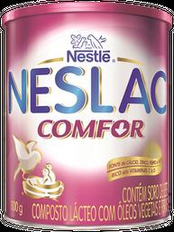 Leite Infantil Neslac Comfor 800 g