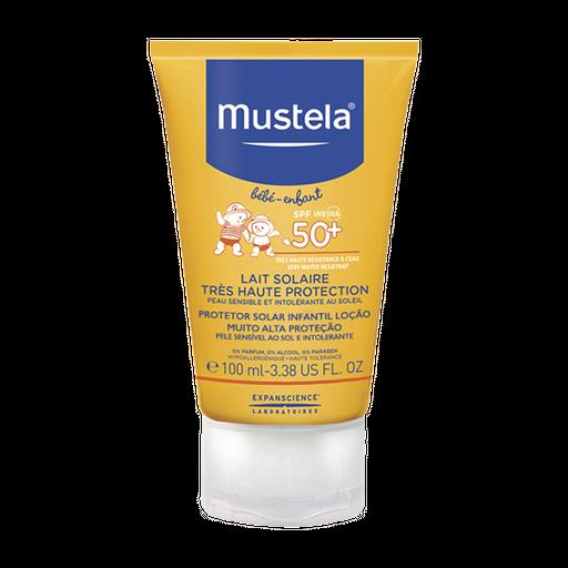 Mustela Protetor Solar Infatil Loção Fps 50