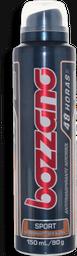 Desodorante Bozzano Sport Aerossol 90 g