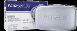 Sabonete Acnase Clean Limpeza Profunda 80 g