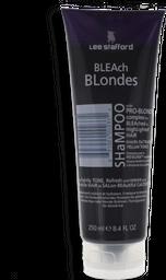 Shampoo Bleach Blonde Lee Stafford 250 mL