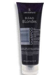 Shampoo Bleach Blonde Lee Stafford 250 mL