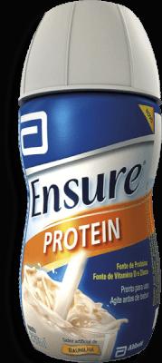 Ensure Protein Sabor Baunilha