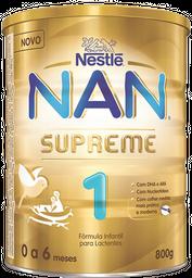 Leite Infantil Nan Supreme 1 800 g