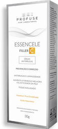 Antirrugas Sérum Profuse Essencele Filler C 30 g