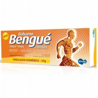 Bálsamo Bengue Pomada 60 g