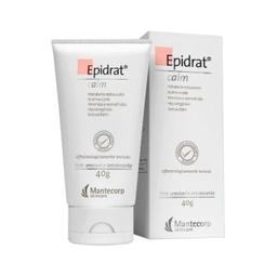 Compre 2 Ganhe 20% Hidratante Epidrat Calm Pele Sensível 45 g
