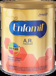 Fórmula Infantil Enfamil A.R. Premium 800 g
