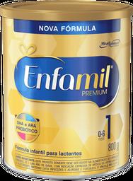 Fórmula Infantil Enfamil Premium 1 800 g