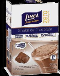 Shake Linea Sucralose Chocolate 400 g