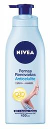 Hidratante Corporal Pernas Renovadas Anticelulite Nivea 400 mL