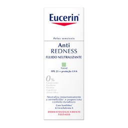 Fluido Neutralizante Anti- Redness Eucerin 50 mL
