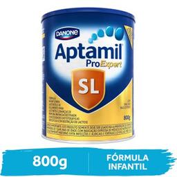 Aptamil Sem Lactose - 800G