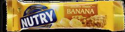Barra De Cereal Nutry Banana 22g