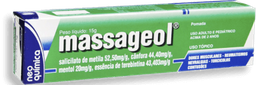 Massageol Neo Química 15 g