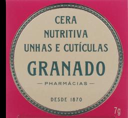 Cera Granado Nutritiva Pink 7 g