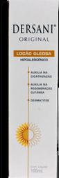 Óleo Hidratante Dersani E Dermoprotetor 100 mL