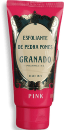 Esfoliante Granado Pink De Pedra Pomes 80 g