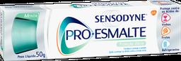 Creme Dental Sensodyne Pro-Esmalte 50 g