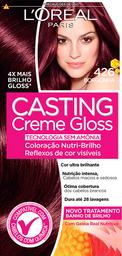 Coloração Casting Creme Gloss 426 Borgonha