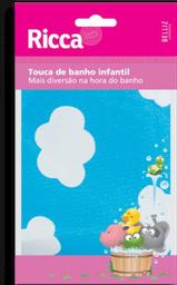 Touca de Banho Infantil Ricca 1 Und