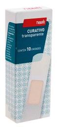 Curativos Transparentes Needs 10 Und